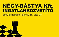 Négy-Bástya Kft.