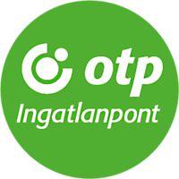 Szeged - OTP Ingatlanpont Iroda
