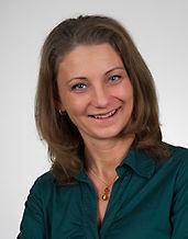 Fehérvári Ilona