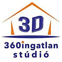 360° Ingatlan Stúdió - Lion Office Center